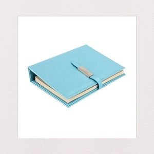 Other - 🔴 3 for $25 | Sky Blue Earring Book | 96 Pairs
